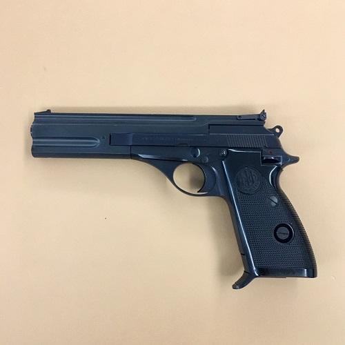 Beretta 76 cal 22 lr