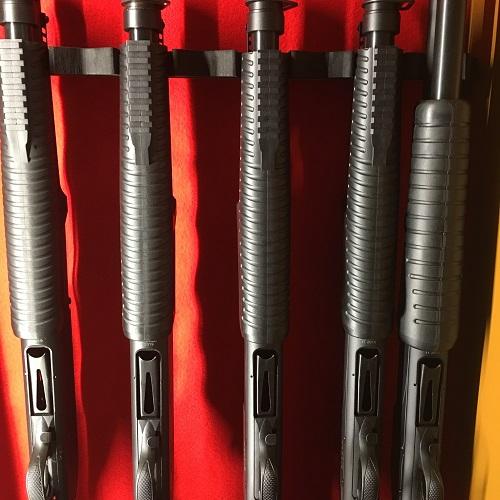Offerta fucili a pompa