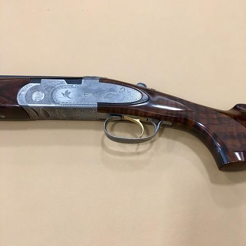 Sovrapp. Beretta S 687 EELL cal. 20