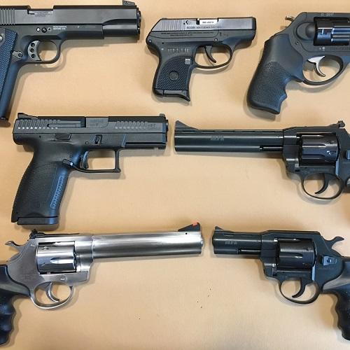 Offerta pistole & revolver