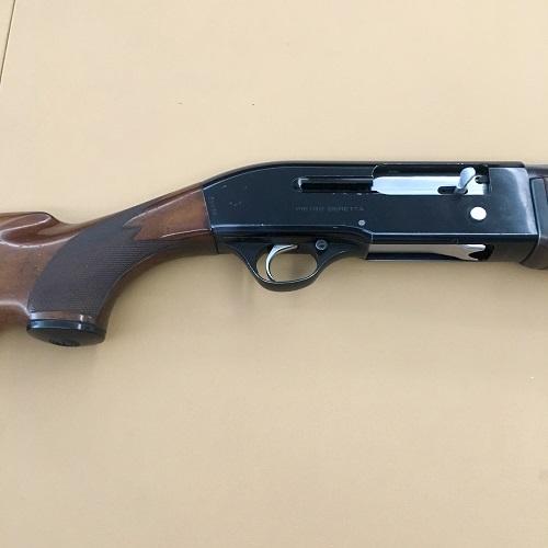 Semiauto Beretta A 300 cal 12