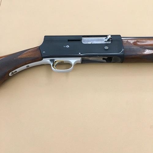Semiauto FN cal 12