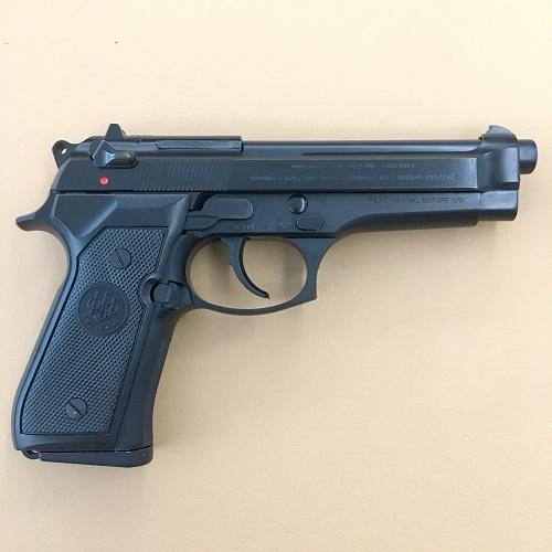 Beretta 98 FS cal 9x21