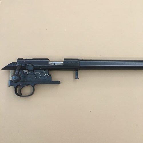 Meccanica Whinchester da tiro cal 22 lr