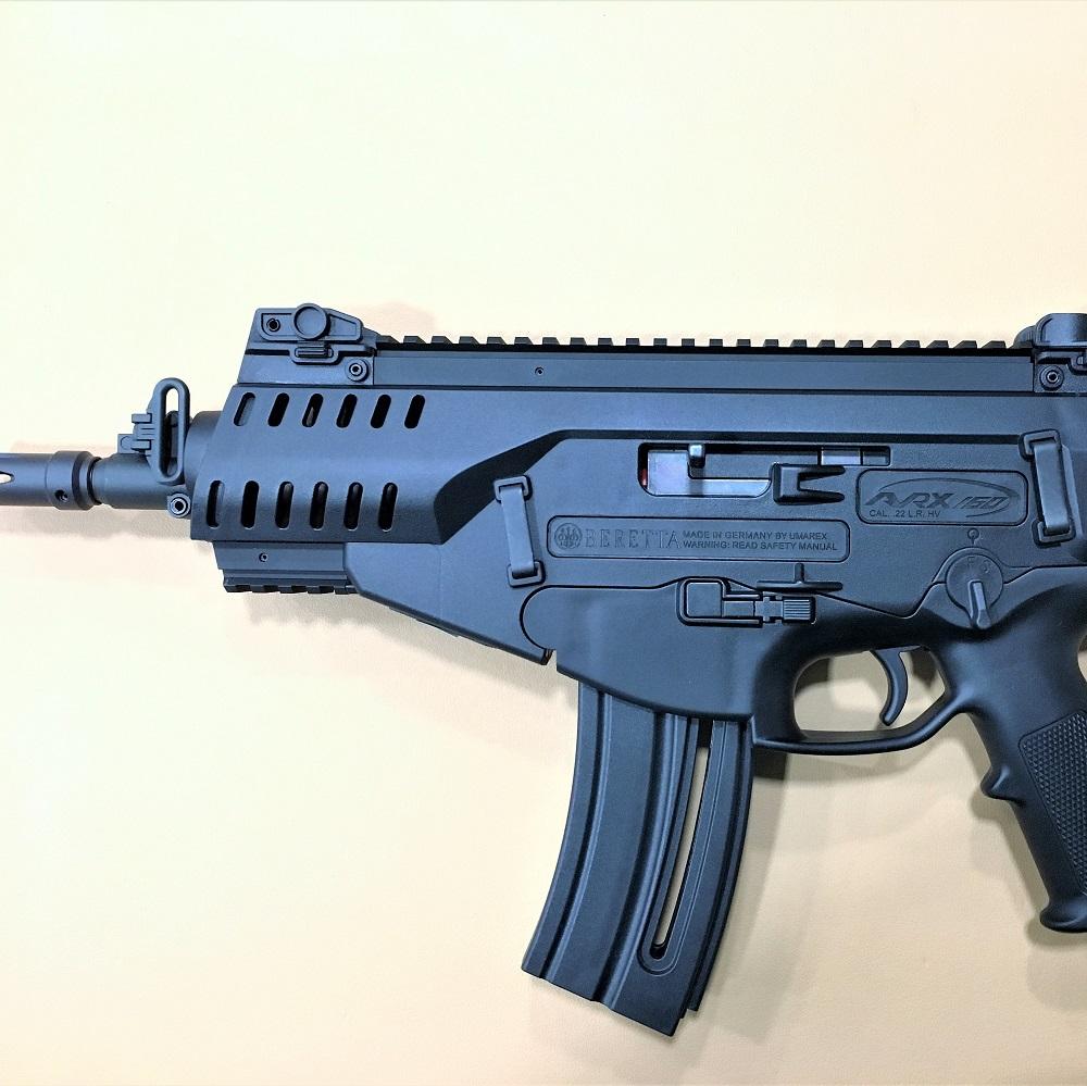 Pistola Beretta ARX 160